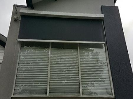 4 Blinds External